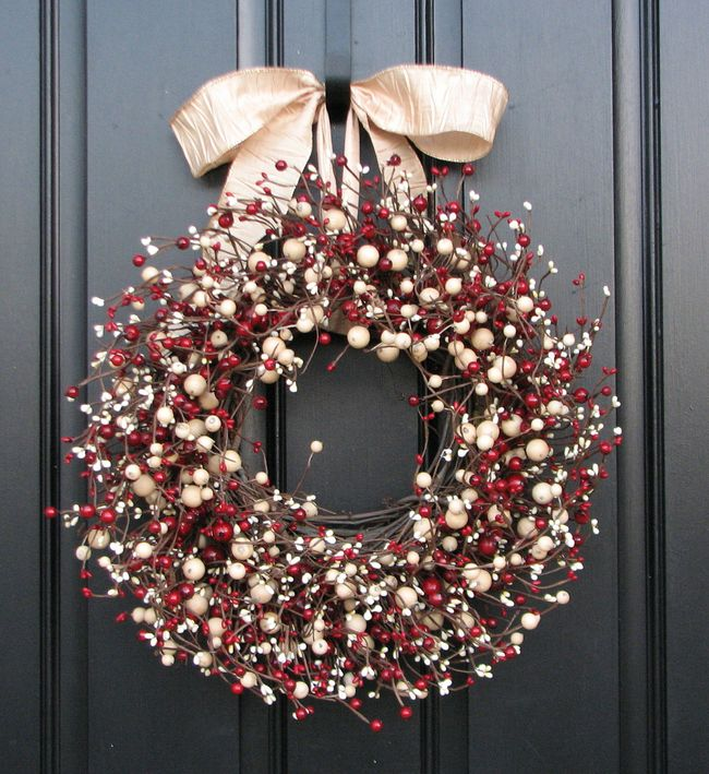 Adornos para decoración navideña 2018
