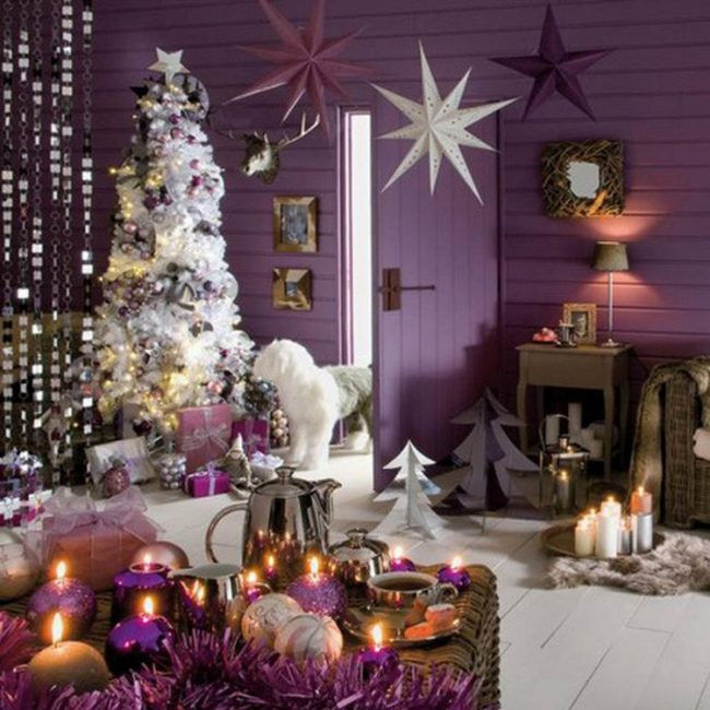 Tendencia en decoraci n navide a 2017 2018 curso de for Navidad 2016 tendencias decoracion