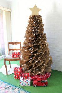 arboles de navidad originales