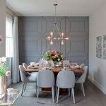 Como decorar un comedor con un toque sofisticado y elegante