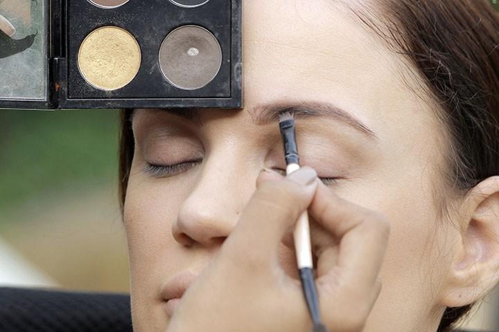 Como tener cejas perfectas: