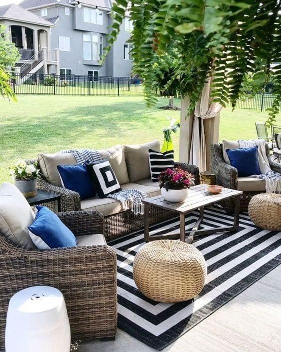 Consejos para mantener los muebles exteriores en buen estado