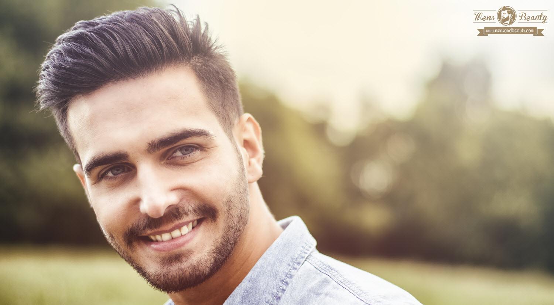 Corte de cabello para hombres - Peinados de hombres modernos ...