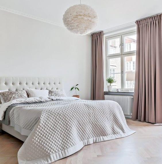 Cortinas ideales para dormitorios