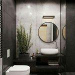 + de 50 diseños de baños pequeños que te inspirarán