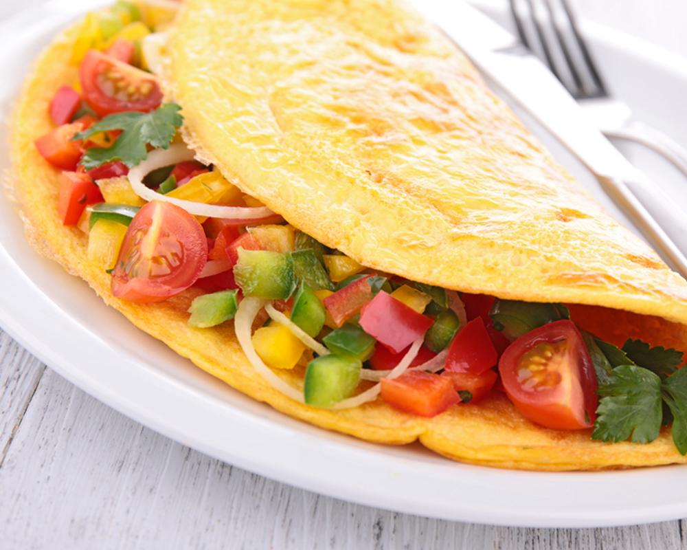 Desayunos con menos de 250 calorías que te ayudarán a bajar de peso