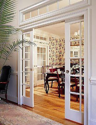 Disenos de puertas corredizas para interiores 17 curso for Decoracion de puertas de interior