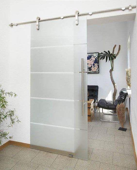 Dise os de puertas corredizas para interiores for Disenos de puertas para interiores