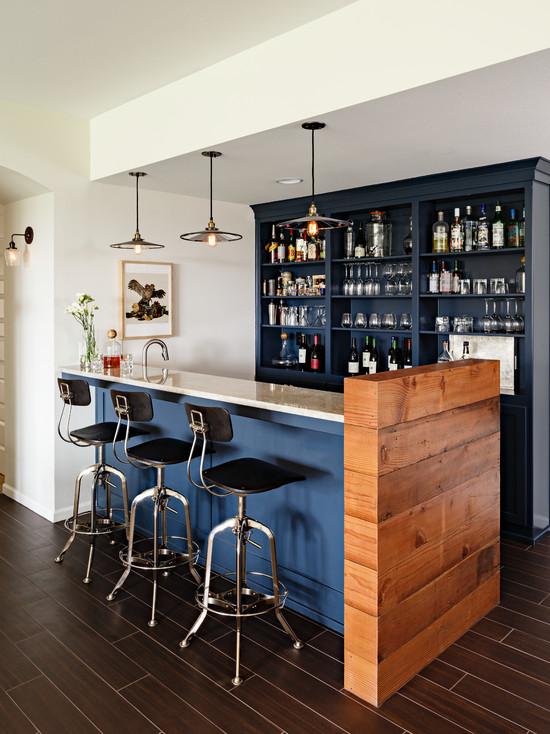 Disenos y decoracion de minibar en casa 5 curso de - Minibar per casa ...