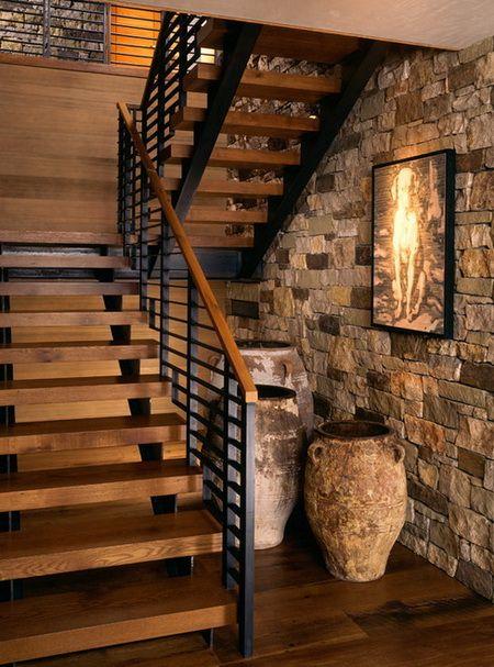 Escaleras de herreria para interiores 12 curso de Escaleras herreria para interiores