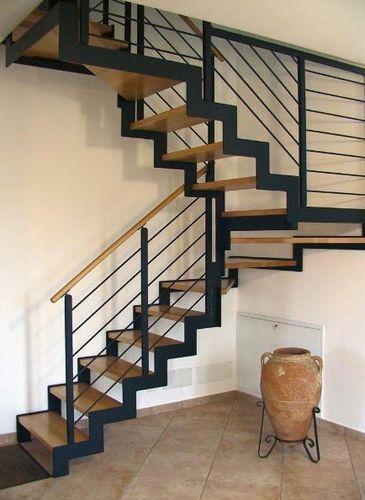 escaleras de herreria para interiores 13 curso de