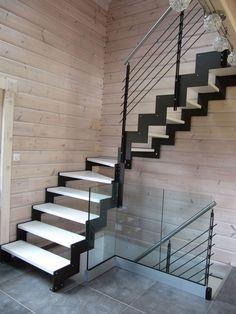 Escaleras de herreria para interiores 15 curso de Escaleras herreria para interiores
