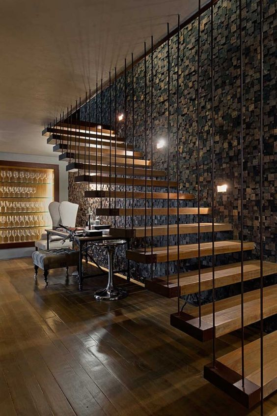 Escaleras De Herreria Para Interiores 7 Curso De