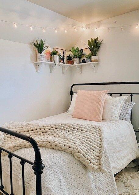 Habitaciones limpias y ordenadas