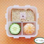 Ideas de lunch que tus hijos amarán este regreso a clases