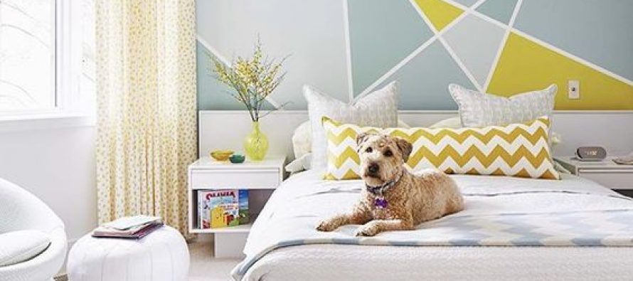 Ideas para pintar tu casa el mueble marzo abre las for Ideas para pintar tu casa