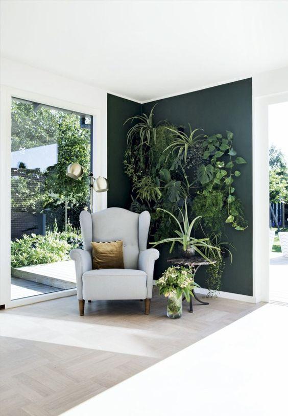 Ideas fabulosas para pintar las paredes de tu casa - Ideas para pintar casa ...
