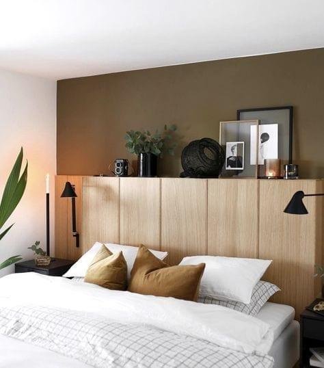 Consejos para aprovechar el espacio en tu dormitorio