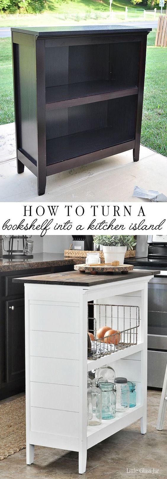 Ideas para arreglar tu cocina con poco dinero - Cocina con poco ...