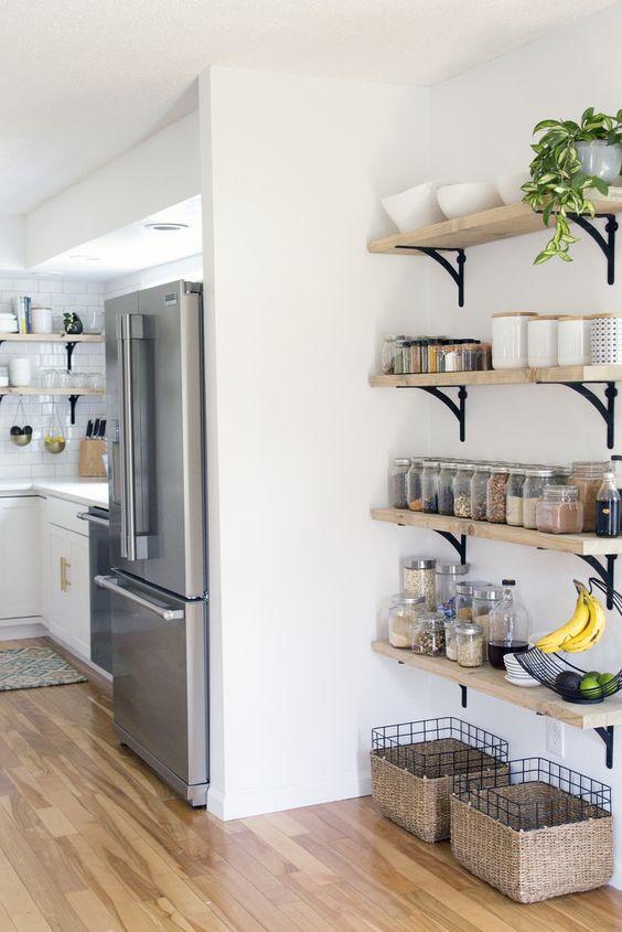 Ideas para arreglar tu cocina con poco dinero for Ideas para disenar tu cocina