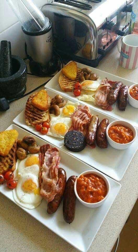 Ideas para desayunos en familia que puedes preparar y consentirlos este fin de semana