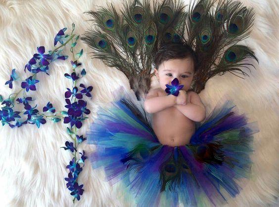Ideas para inmortalizar estos tiernos Recuerdos, haciendo las mejores capturas y fotos Artísticas de Bebés