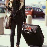 Looks de aeropuerto que te harán lucir super chic