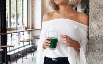 Outfit Con Blusas Blancas… ¡Luce Siempre con Estilo!