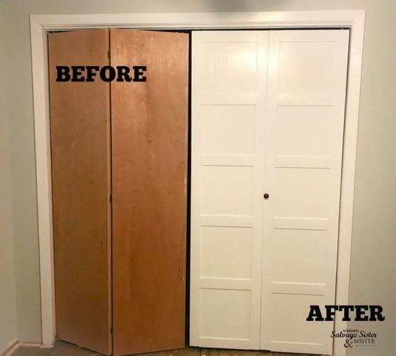 ¿Porque renovar las puertas de nuestra casa?