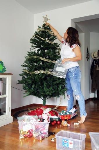 Quita el árbol cuanto antes