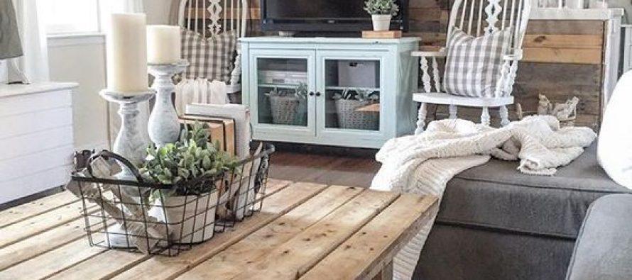 Salas de estar estilo rustico for Sala de estar estilo rustico