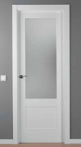 Tipo de apertura de la puerta
