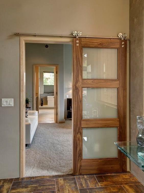 Cómo renovar las puertas interiores para transformar tu casa por completo