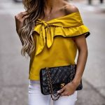 trucos de moda para lucir mas alta