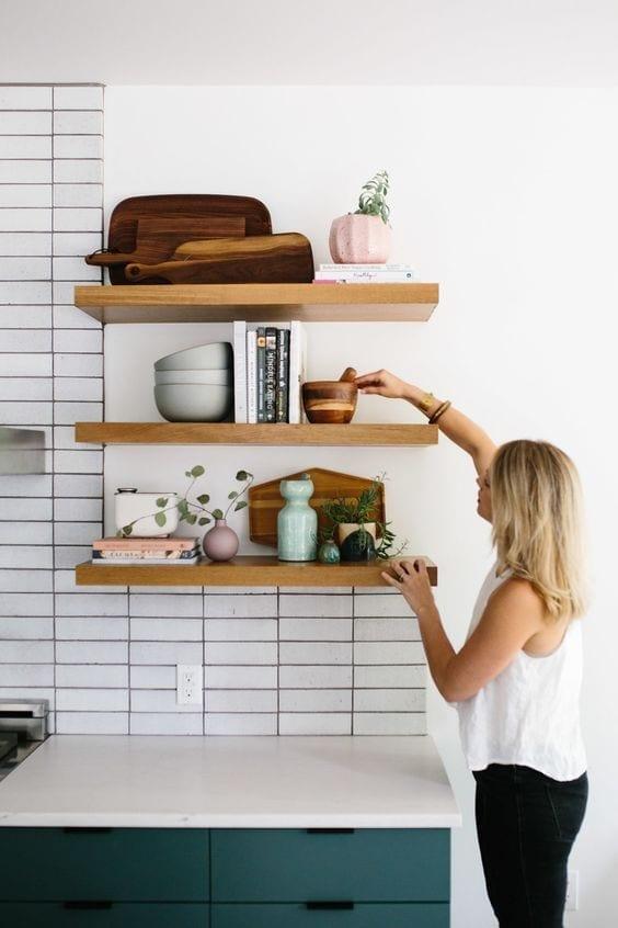 Ideas para ordenar la cocina y la alacena