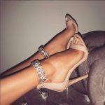 Zapatillas Nude