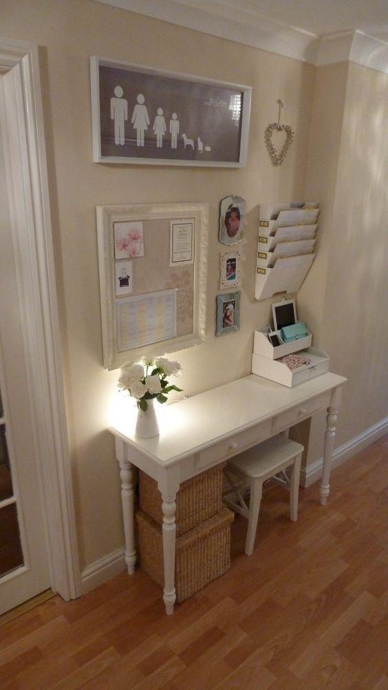 Ideas creativas para decorar tu oficina en casa curso de - Ideas creativas para decorar ...