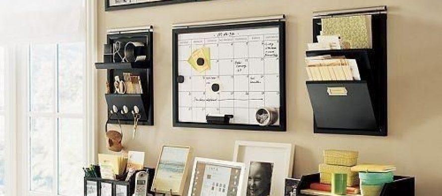 Ideas creativas para decorar tu oficina en casa curso de for Decoracion de oficinas creativas
