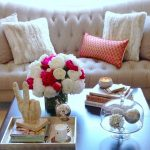 Ideas para colocar adornos Florales con Estilo y Elegancia en casa