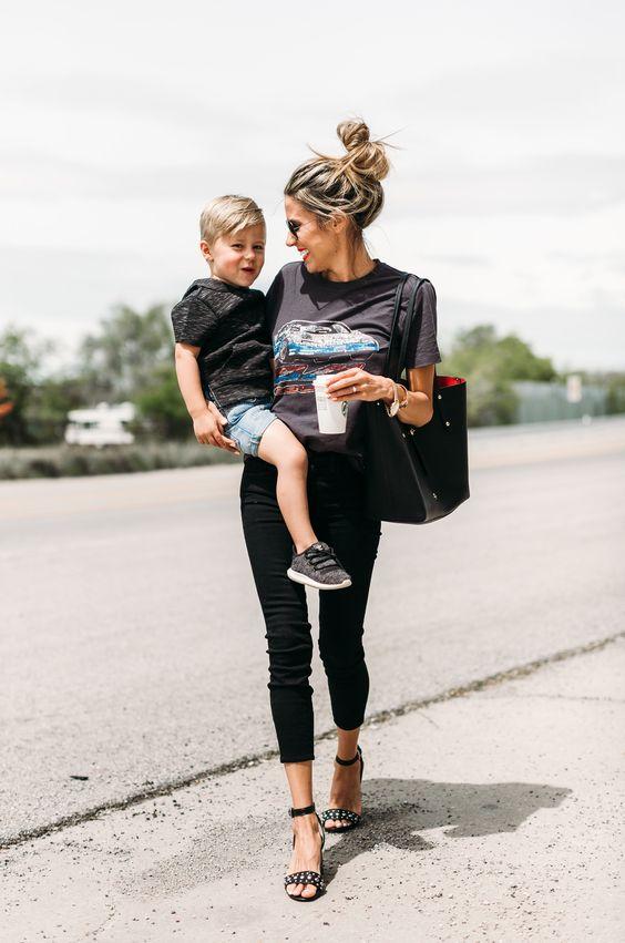 Ideas para mamás jóvenes