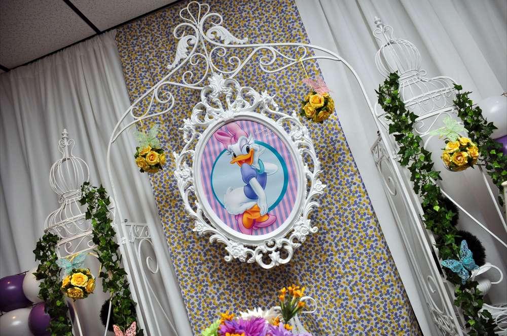 Ideas para una Fiesta Temática de la Patita Daysi
