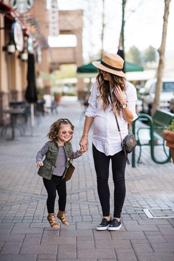 Tips de estilo para mamás