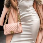 Vestidos para Cóctel Llenos de Elegancia y Buen Gusto