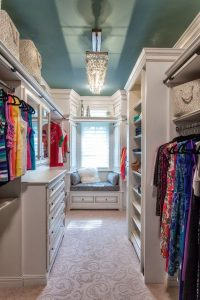 ¡Closets que querrás en tu casa ya!
