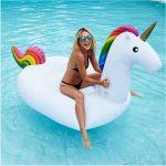 ¿De donde salio la moda del unicornio?