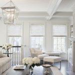Decoración de salas de estar elegantes
