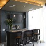 diseño de bares en casa
