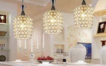 Diseños de lamparas colgantes 2017