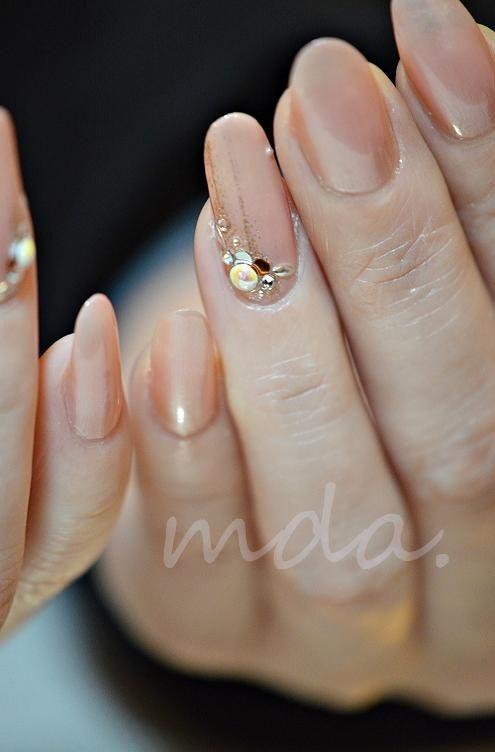 Diseños de uñas 2018