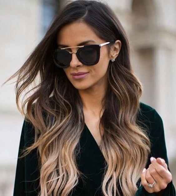 Estilos de cabello perfectos para otoño-invierno 2017